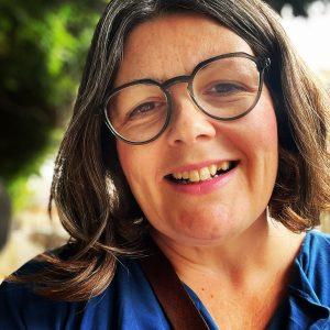Claire Stewart-Hall